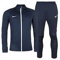 Спортивный костюм Nike Academy Warm Up Navy - Оригинал, фото 1