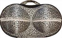 Органайзер - сумочка для бюстгальтеров (с сеточкой)Сафари, фото 1