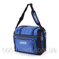 Изотермическая сумка Coleman 12 CAN COOLER (3138522068158) 10.5 л, охолодження, 30 х 19 х 24.5 см, 0.36