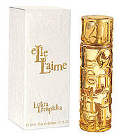 Женская парфюмированная вода Lolita Lempicka Elle L'aime 80ml(test)