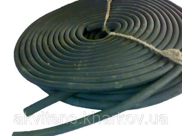 Шнуры резиновые круглого сечения D-10мм
