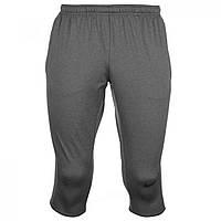 Спортивные штаны Nike Squad Three Quarter Black - Оригинал, фото 1