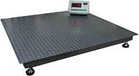 Промышленные платформенные весы PW1515 Эконом