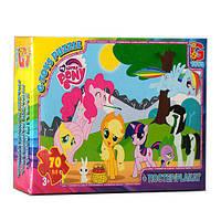 """Пазлы """"My little Pony"""" MLP002"""