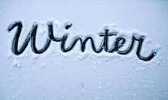Зимние омыватели