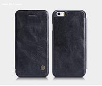 "Чехол Nillkin QIN Leather Case для iPhone 6s, iPhone 6 (4.7"") Black"
