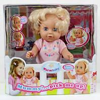 """Кукла """"Baby born"""" , фото 1"""