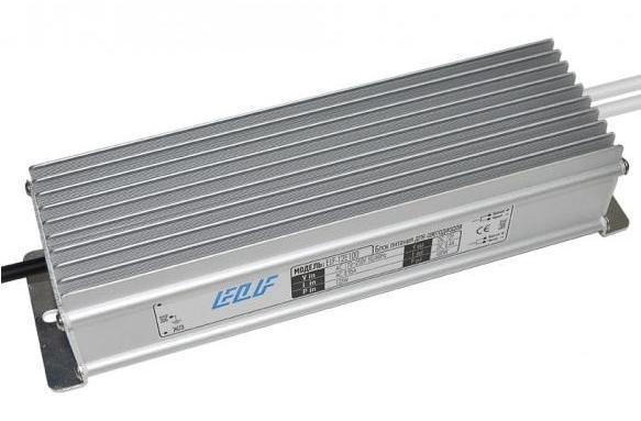 Блок питания  для светодиодной ленты 12V max. 20W защищённый