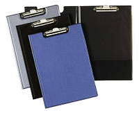 «Standard» Клипборд с зажимом для бумаги закpывающийся DURABLE 2357 01