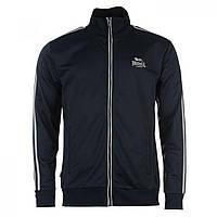 Спортивная куртка Lonsdale Track Navy/Grey - Оригинал