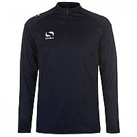 Спортивная куртка Sondico Mid Layer Navy - Оригинал