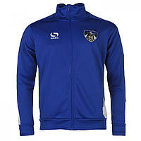 Спортивная куртка Sondico Oldham Athletic Woven Royal - Оригинал