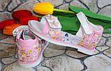 Босоніжки для дівчаток, від фірми Тому.м, фото 3