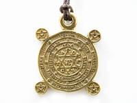 Амулет Ключ Соломона
