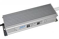 Блок питания  для светодиодной ленты 12V max. 200W защищённый