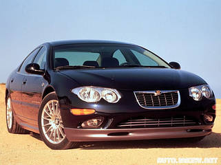 Тюнинг Chrysler 300m (1999-2004)