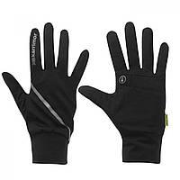 Перчатки Karrimor Run Glove Black - Оригинал