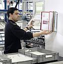 Настенная дисплейная система VARIO® Wall Unit 10 DURABLE, фото 3