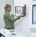 Настенная дисплейная система VARIO® Wall Unit 10 DURABLE, фото 4