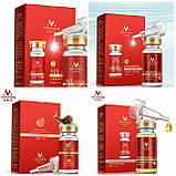 Гиалуроновая кислота Pucomary Splendid Floral Extract Kit 20 ml, фото 8