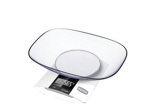 Весы кухонные с чашой ROTEX 10 P RSK