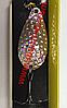 Колебалка Duralure Karas 11 g Колір KRATERC