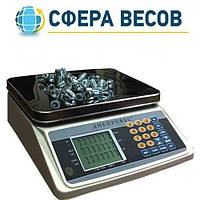 Счетные весы Днепровес F998-3СЧ (3 кг)