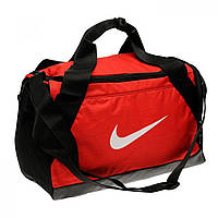 c4d278954c Сумка дорожная Nike Brasilia XS Grip Red - Оригинал