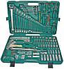 Універсальний набір інструментів, 127 предметів (S04H524127S) Jonnesway