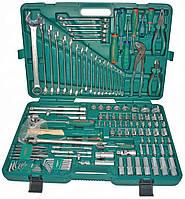 Универсальный набор инструментов, 127 предметов (S04H524127S) Jonnesway
