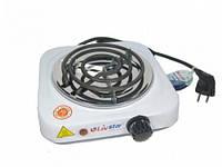 Электроплита ( Плита электрическая ) 1000 Вт Livstar LSU-4076