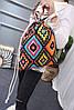 Женская сумка-рюкзак AL-2519-00, фото 2