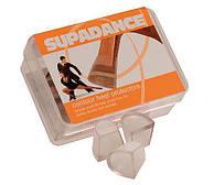 Накаблучники силиконовые Supadance Flare