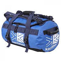 Сумка Karrimor Duffle Bag 40L Azure/Ink  - Оригинал