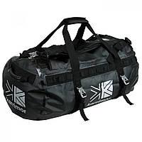 Сумка Karrimor Duffle Bag 90L Black - Оригинал