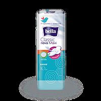 Прокладки женские bella Classic Nova Maxi, 10 шт.