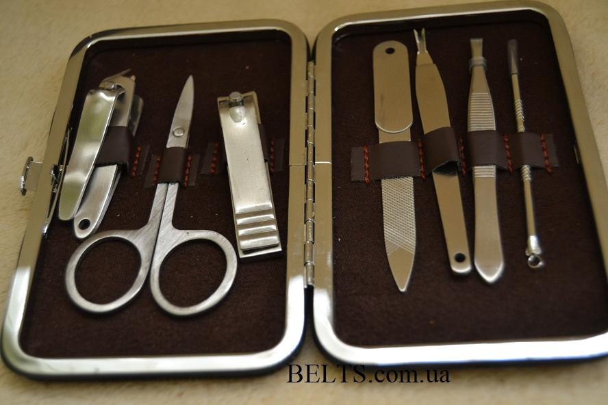 Практичный маникюрный набор Manicure Set