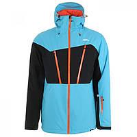 Зимняя куртка No Fear Powder Ski Blue/Black - Оригинал