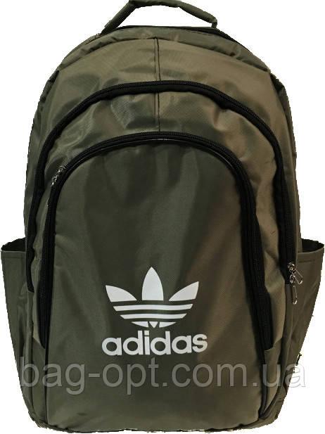 Рюкзак спортивний великий з накаткою