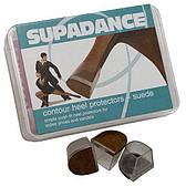 Накаблучники силиконовые Supadance Suede Flare