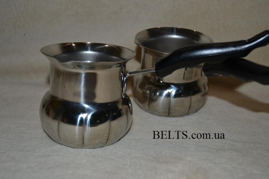 Турка для кофе, турки на 360 мл, кофеварка Coffee Warmers DF-3007 (2 шт.)