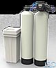 Установка умягчения воды непрерывного действия Nerex DSF0844-CV-Twin