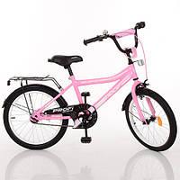 Велосипед детский PROF1 Y20106 Top Grade (20 дюймов)
