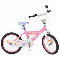 Велосипед детский PROF1 L20131 Butterfly 2 (20 дюймов)
