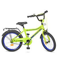 Велосипед детский PROF1 Y20102 Top Grade (20 дюймов)
