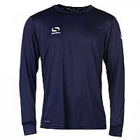 Лонгслив Sondico Classic Football Navy - Оригинал