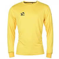 Лонгслив Sondico Classic Football Yellow - Оригинал