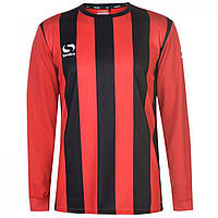 Лонгслив Sondico Milano Football Red/Black - Оригинал