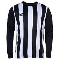 Лонгслив Sondico Milano Football Black/White - Оригинал