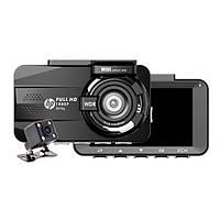 HP F870g Автомобильный видеорегистратор